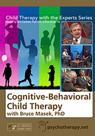 Cognitive-Behavioral Child Therapy