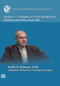 Cognitive-Behavioral Therapy Strategies