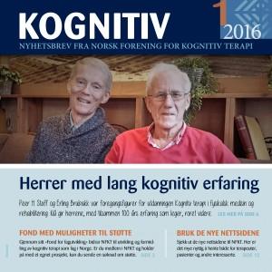 Nyhetsbrev nr 1 2016 forside