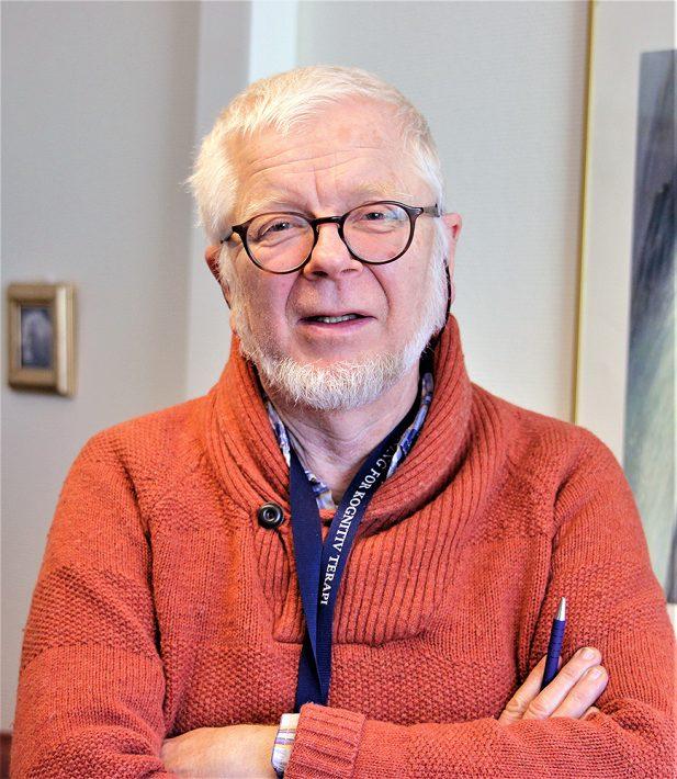 Geir Thingnæs