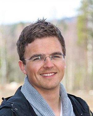 Jone Solberg Vik