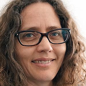 Marianne Berge Skår