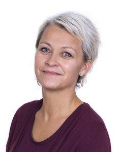 Margreta Bøe
