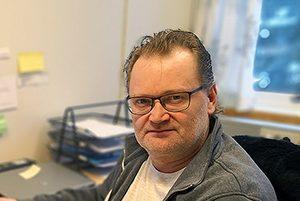 Lars Ulven